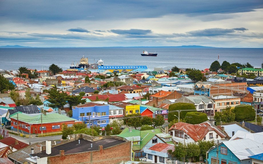 El encuentro se realizó en la ciudad de Punta Arenas. Foto: Faro Travel.