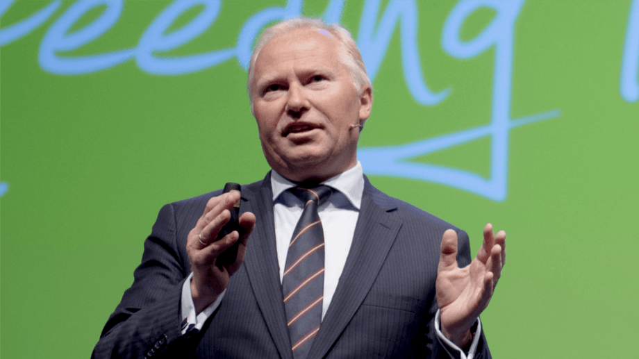 AKVA Group has made Knut Nesse its chief executive on a permanent basis.