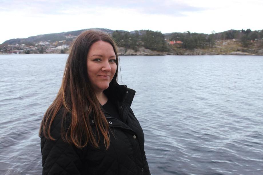 Lena Kristoffersen vil fra 2020 gå inn i jobben som administrasjonskonsulent i Kystrederiene.