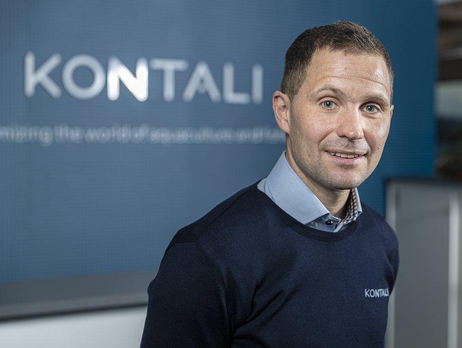 Kontali Analyse har fått ny daglig leder, Thomas Aas. Foto: Kontali Analyse