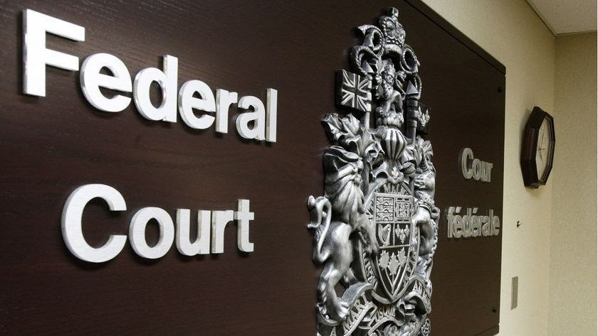 A lawsuit seeking up to $500m was filed with the Federal Court on January 3. Photo: Citynews Toronto.