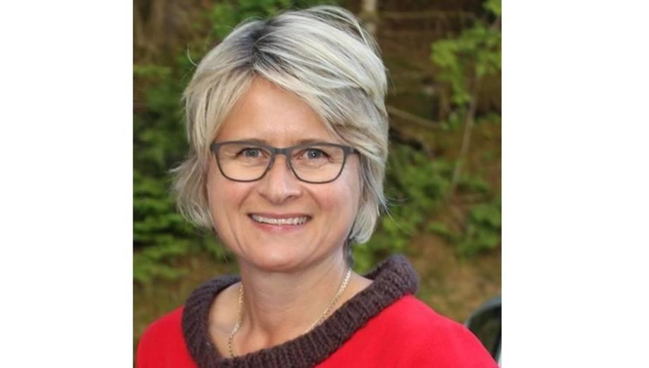 Trine Danielsen blir statssekretær for fiskeri- og sjømatministeren. Foto: BluePlanet.