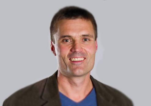 Erlend Sødal, ahora ex director de Operaciones de Skretting Group. Foto: Skretting.