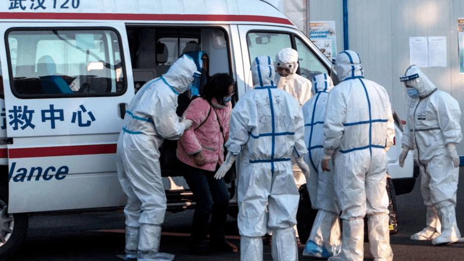 El número de muertos en China por virus asciende hasta los 1.367 según las cifras. Foto: Agencias.