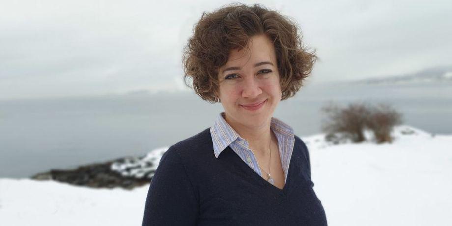 Trude Steinbru Heggstad blir ny leder for innovasjon og FoU i Åkerblå fra 1.juni. Foto: Åkerblå.