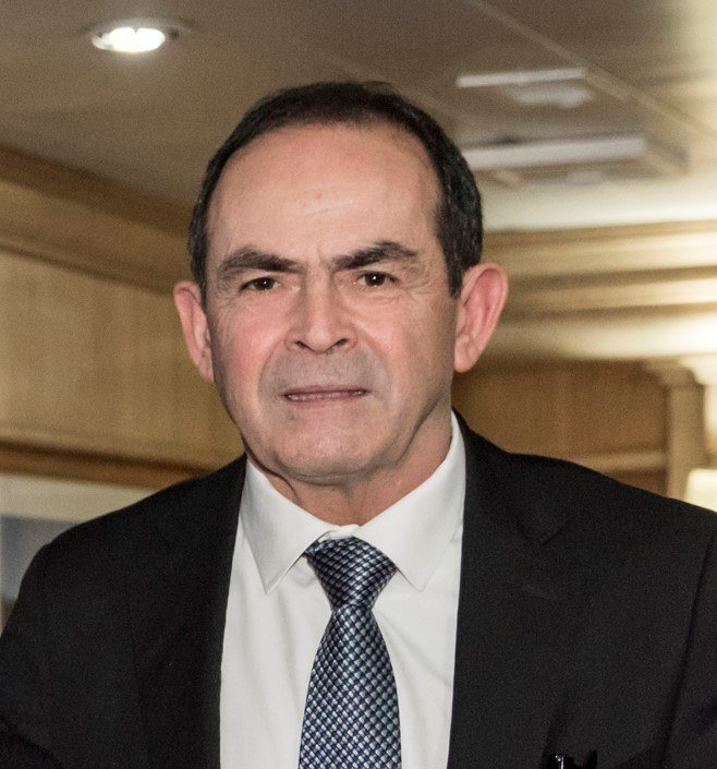 Héctor Henríquez, presidente de Armasur. Imagen: Armasur.