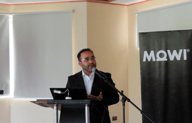 Mowi-Junaeb y Mowi-Sename son unas de las iniciativas sociales más importantes de la compañía. Foto: Salmonexpert.