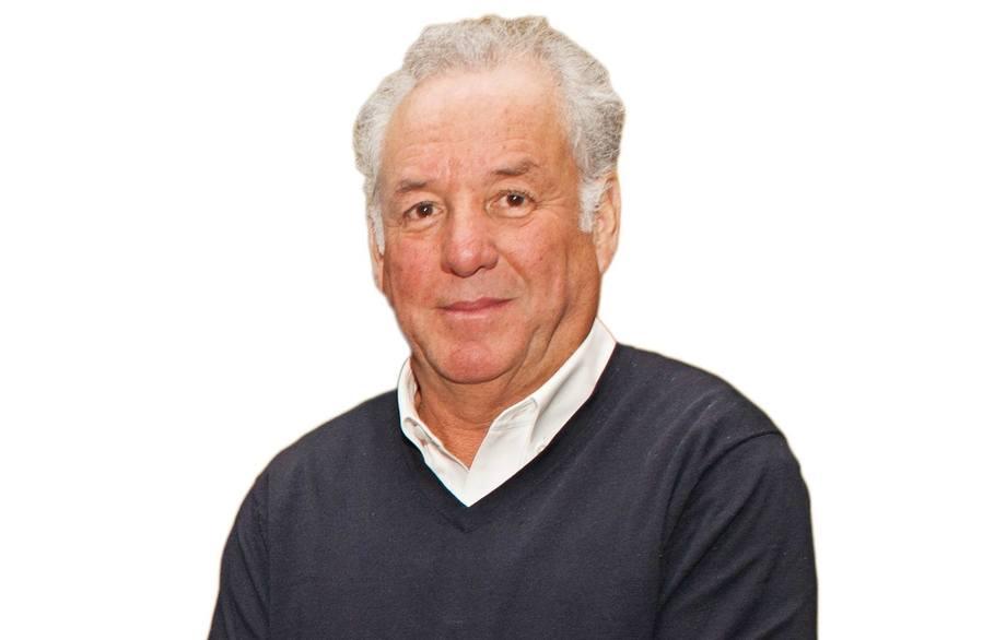 Ricardo Grunwald, gerente Comercial de Multiexport Foods. Foto: Multiexport Foods.
