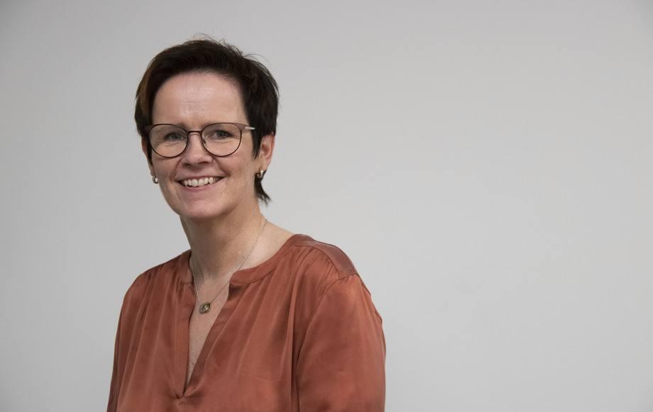 Tove Torstad er konstituert i stillingen som daglig leder i NTS Management AS til 30. juni 2021. Foto: NTS Gruppen.