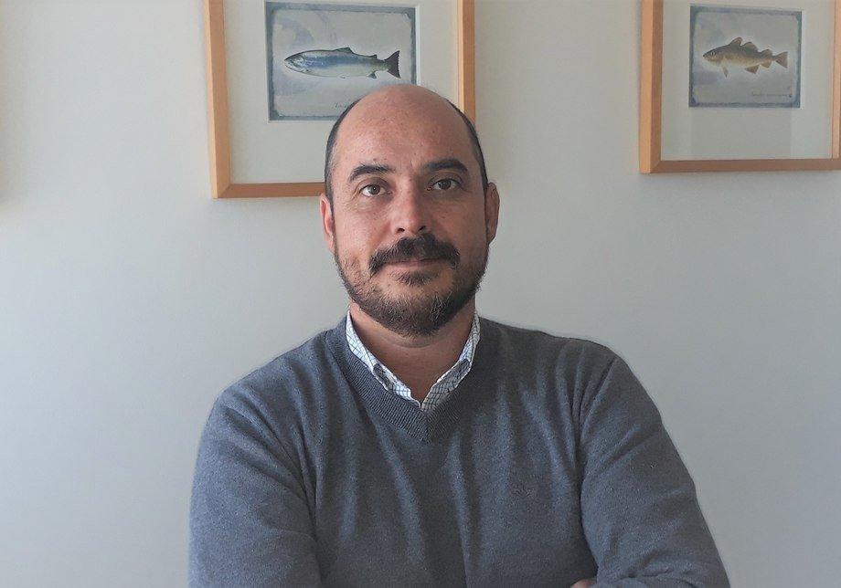 Gonzalo Silva tendrá la misión de dar a conocer los productos de Aquabyte en el hemisferio sur. Imagen: Aquabyte.