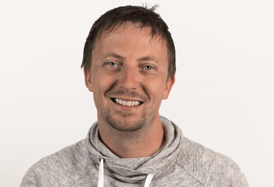 Fra og med 1. april tar Glenn Mo over rollen som daglig leder for Egersund Net. Foto: Akva Group