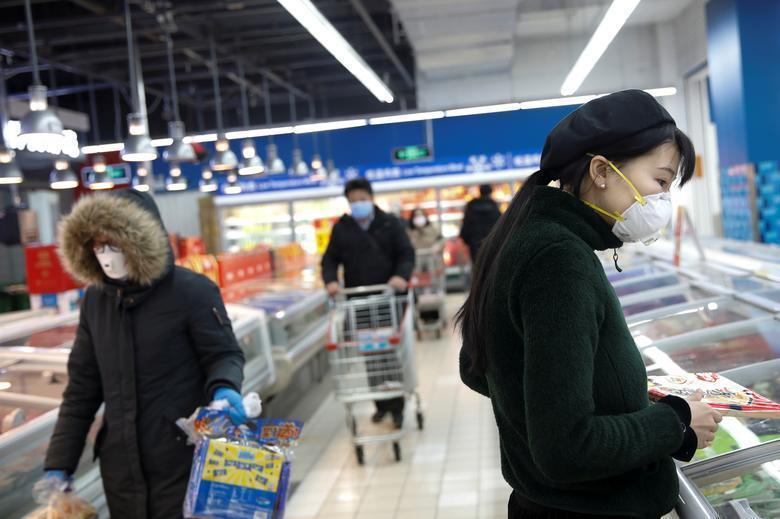 Cuarentenas en China se han empezado a levantar, lo que favorecería las exportaciones hacia dicho país. Foto: Archivo Salmonexpert.