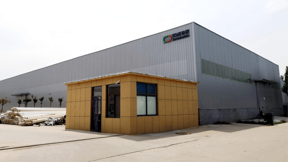The iCell joint venture with Shandong Zhonggu Starch Sugar Company increased its production capacity to several thousand tonnes per year. Now the company wants to do the same with aquaculture.