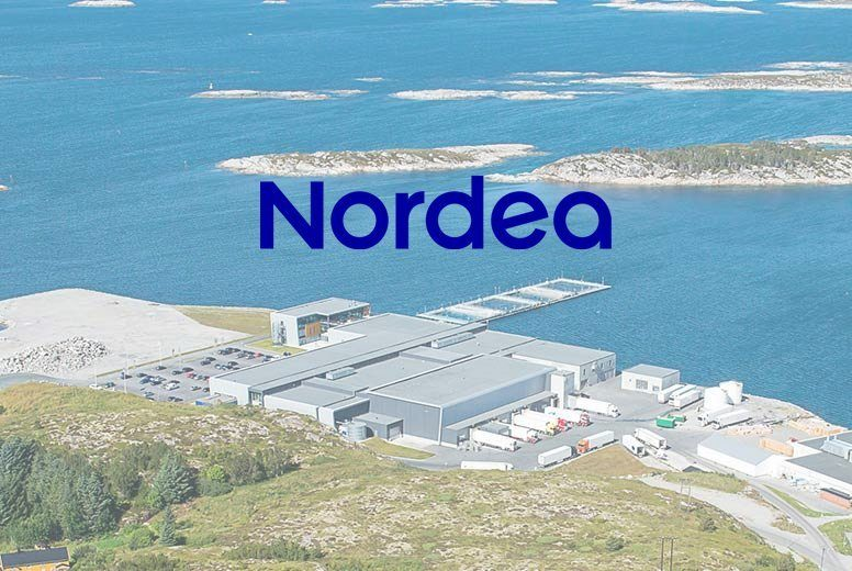 Ifølge Nordea hadde SalMar et kostnadsnivå på 37-38 kroner per kilo i førstekvartal, som de anslår at ligger 5 kroner under dagens bransjesnitt i Norge. Originalfoto: SalMar