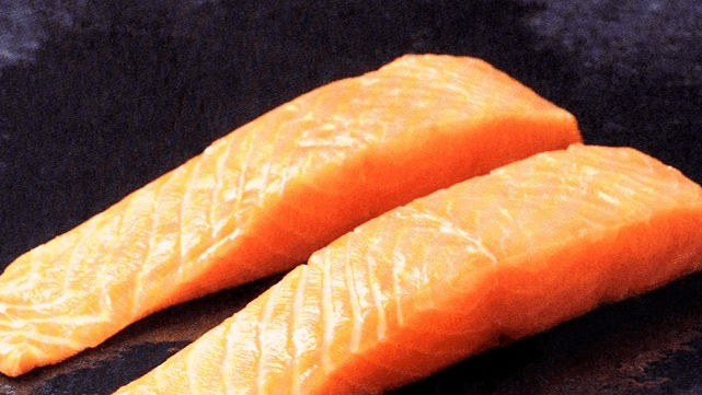 M&S has seen demand for salmon fillets rise as consumers shop less frequently but buy larger packs.