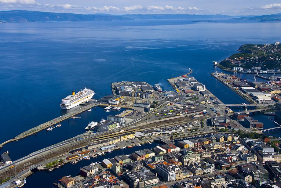 Rundt 32 millioner kroner av de tildelte midlene går til norske aktører. Foto: Sintef