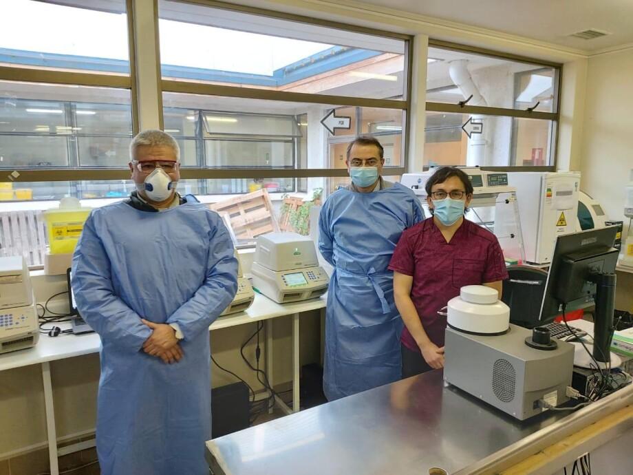 Además de ser una importante herramienta en la crisis por coronavirus, el equipo apoyará las áreas de oncología, microbiología y genética molecular. Imagen: Skretting.