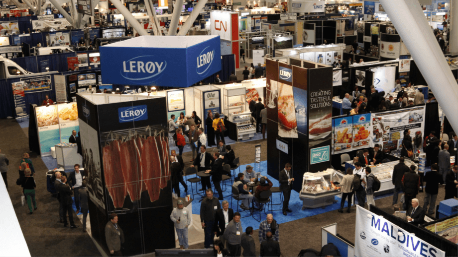 Diversified Communications has conceded defeat in its efforts to stage Seafood Expo North America this year. Photo: Library.