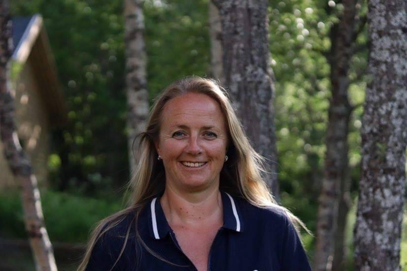 Monica Eide Harmansen, Gratanglaks, er en av deltakerne på det første kullet. Foto: Privat.