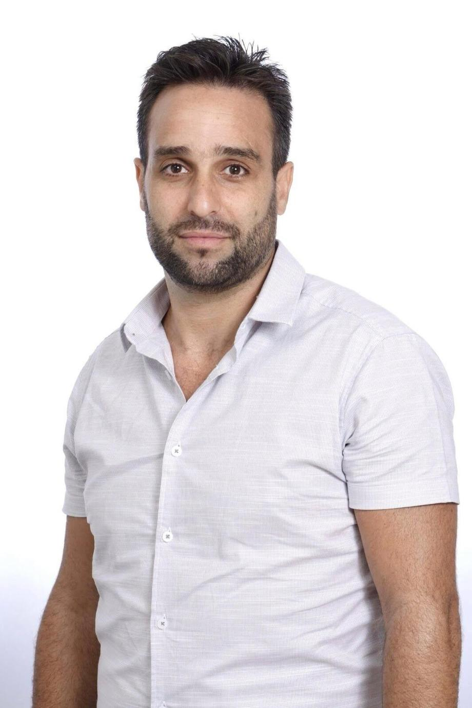 Lior Gal has been appointed sales director of AquaMaof's North American operations. Photo: AquaMaof