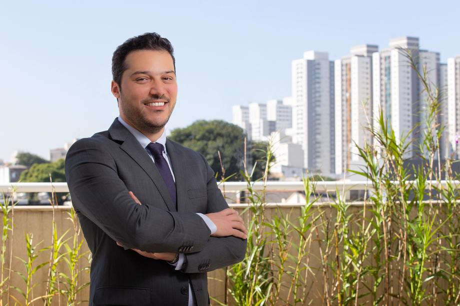 Paulo Bruno, Country Manager Chile de Atlas Copco Specialty Rental. Foto: Atlas Copco.