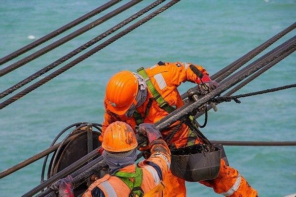 Første halvår i 2020 viser flere ulykker til sjøs enn gjennomsnittet for første halvår de fem siste år. Foto: Shawntel D. Agujar, fotokonkurransen for sjøfolk.