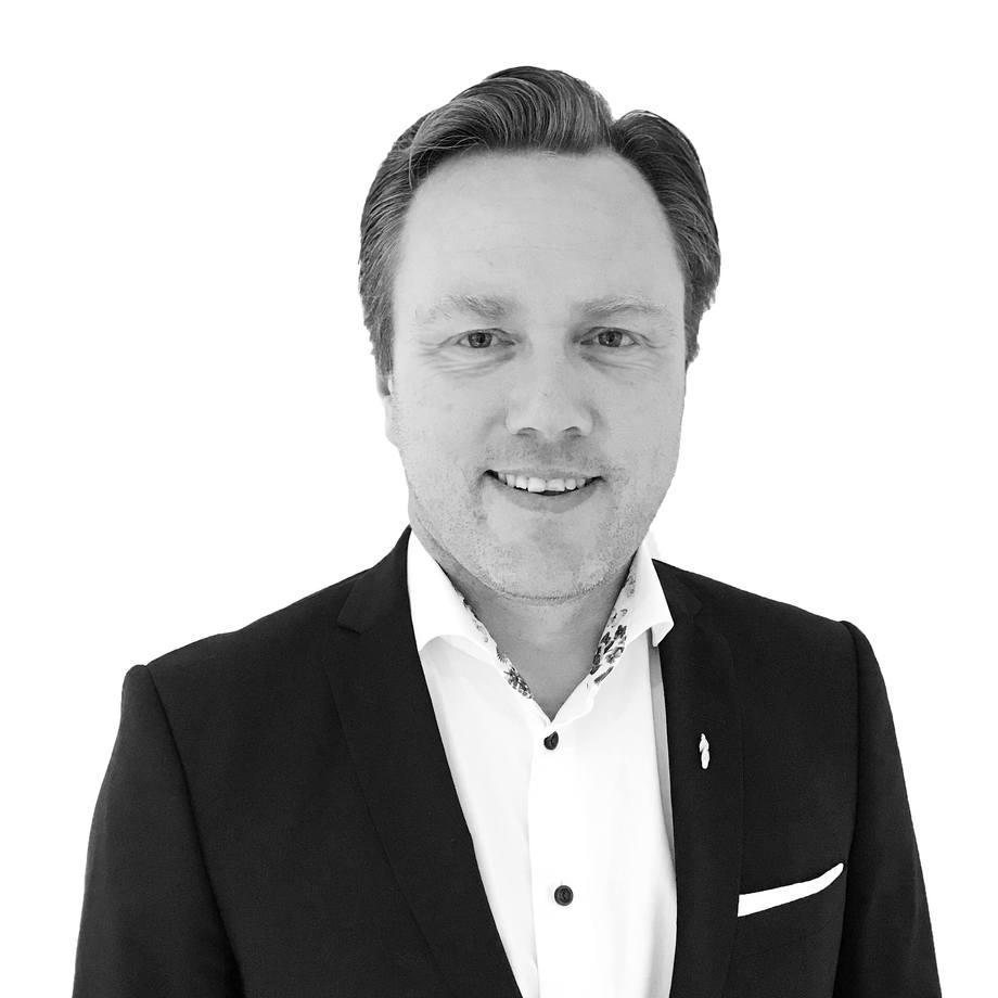 Påtroppende styreformann i Libera Tech AS Odd Eirik Henjesand. Foto: Bioteknikk