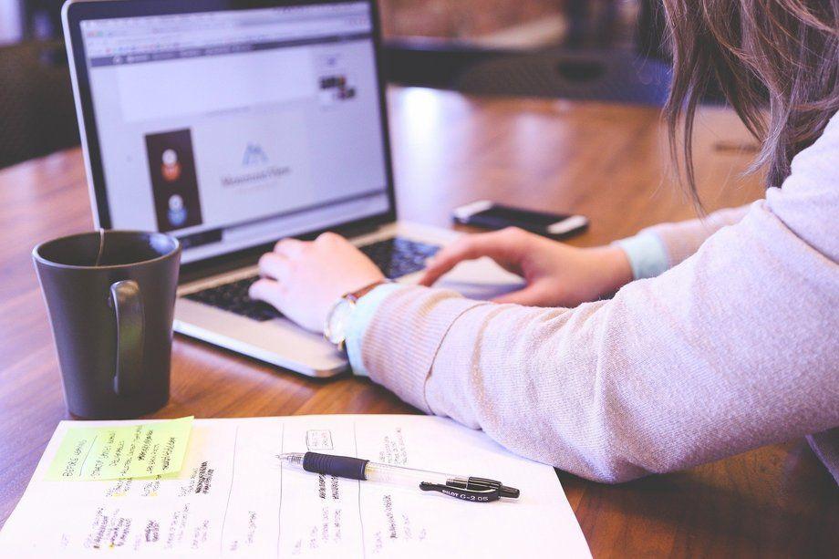 El seminario digital contará con dos jornadas. Imagen: Pixabay.
