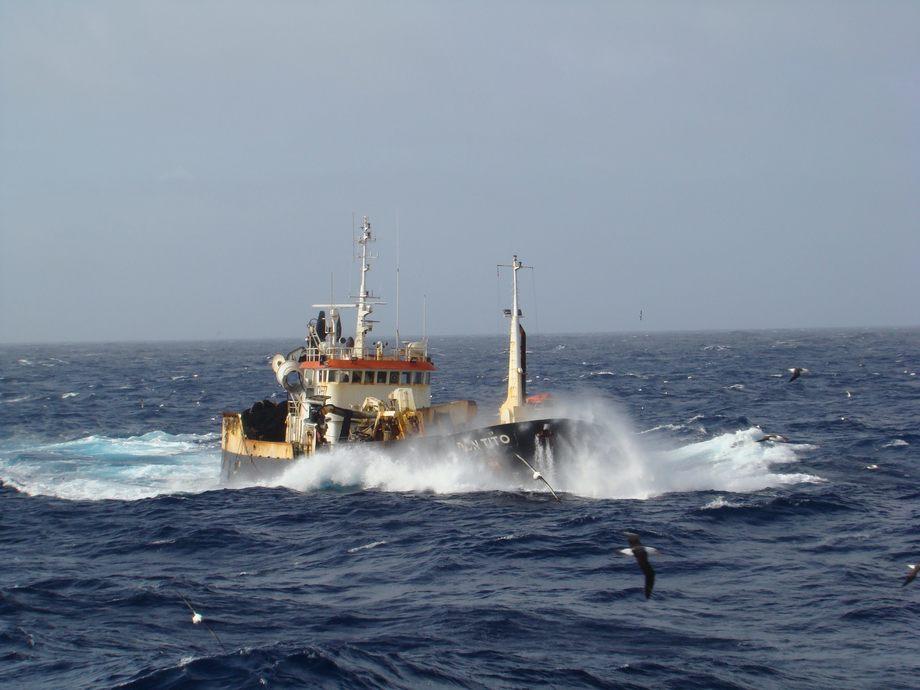 Foto: SIET Oficiales de Naves Especiales y Regionales.