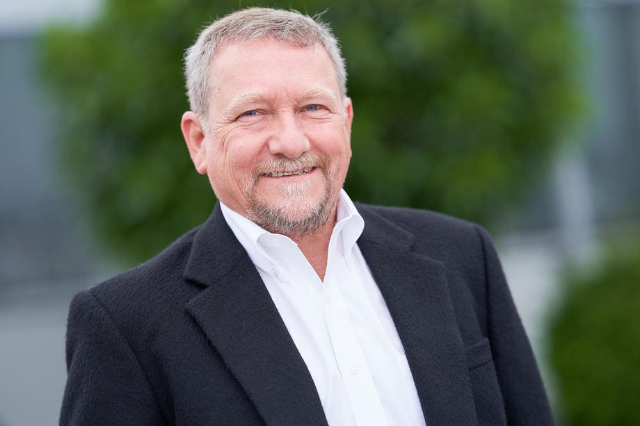 Ian Lozano, gerente general de Vitapro Chile. Imagen: Vitapro Chile.