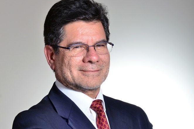 Adolfo Alvial, director ejecutivo del Club Innovación Acuícola. Foto: Club Innovación Acuícola.
