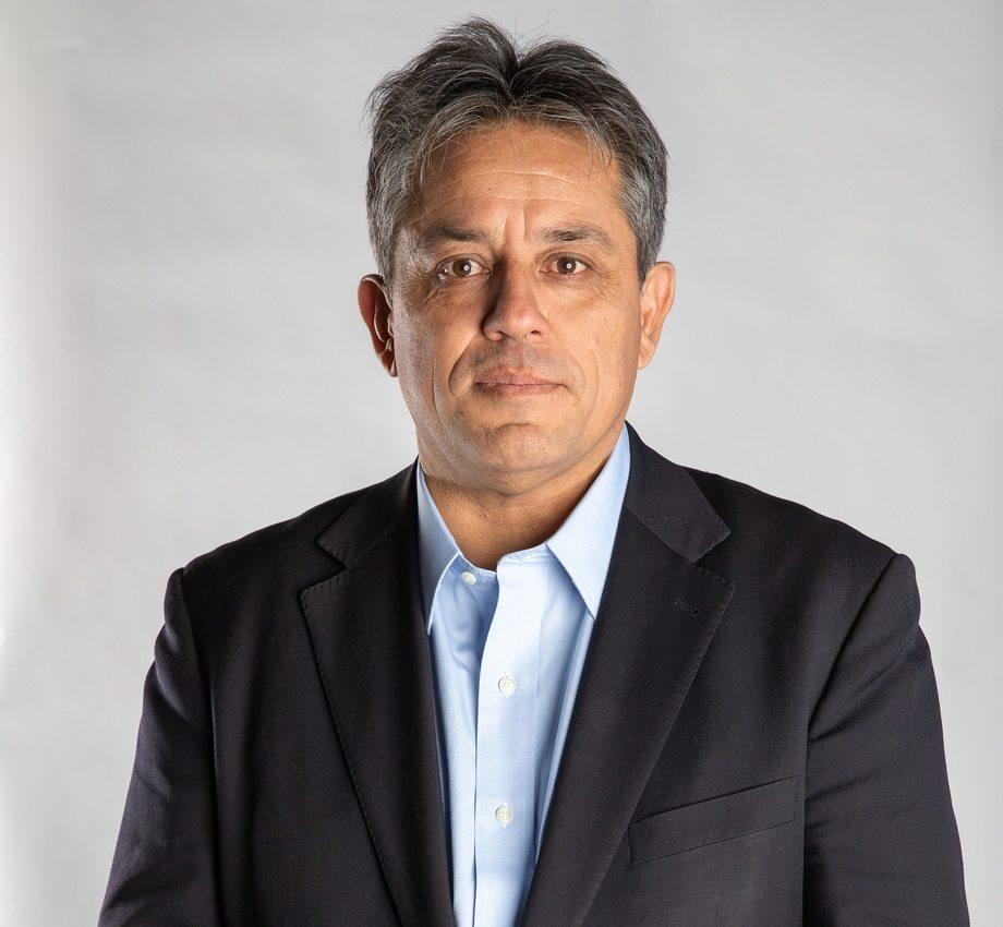 Felipe Almendras, DVM, MSc, MBA,www.greenvolution.cl. Foto: Cedida.