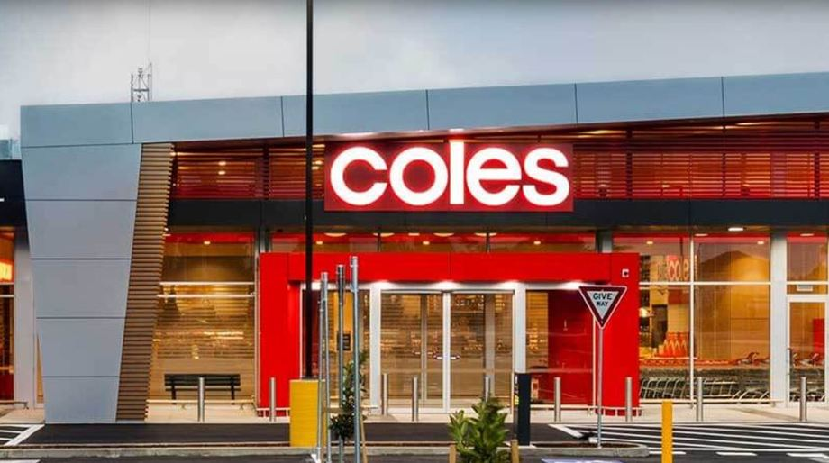 Coles has begun selling Huon's RSPCA-approved salmon in its stores across New South Wales. Photo: Coles.