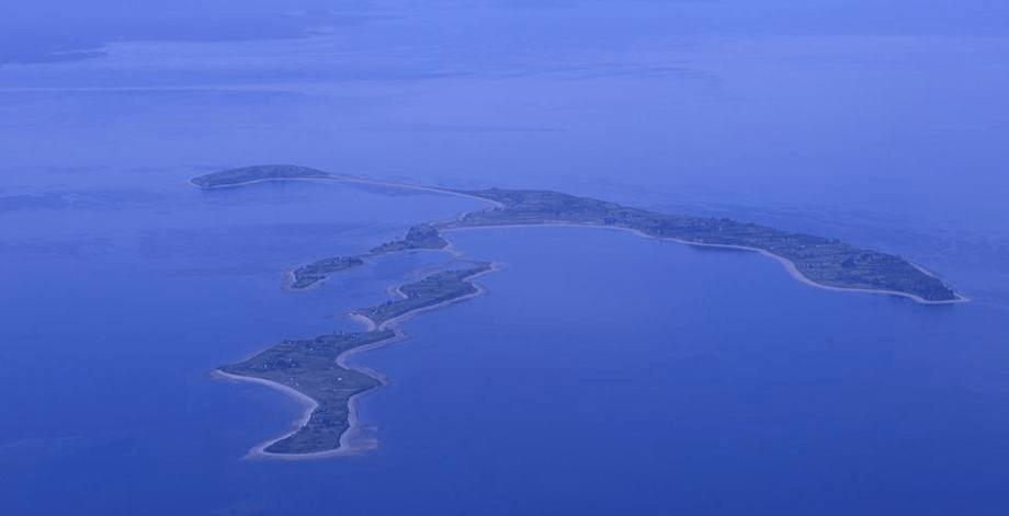Imagen referencial de islas de Chiloé. Foto: Pixabay.