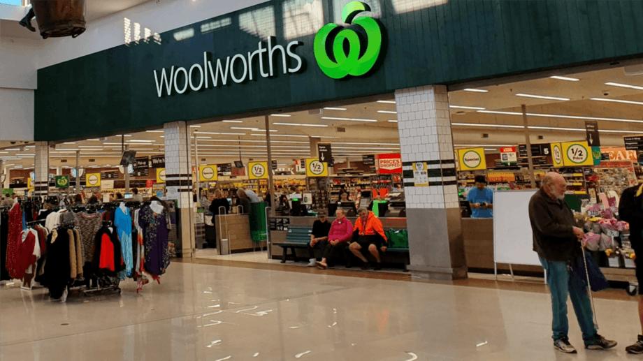 A Woolworths supermarket in Ipswich, Brisbane, Australia. Photo: Vakrieger / Wikipedia.