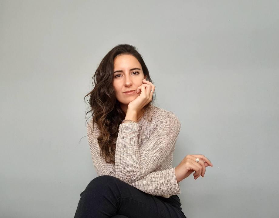 Constanza Alvial,Abogada Consultora en Sostenibilidad y Relacionamiento Comunitario. Foto: Cedida.