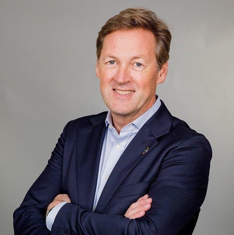 Petter Johannessen, director general de IFFO. Imagen: IFFO.