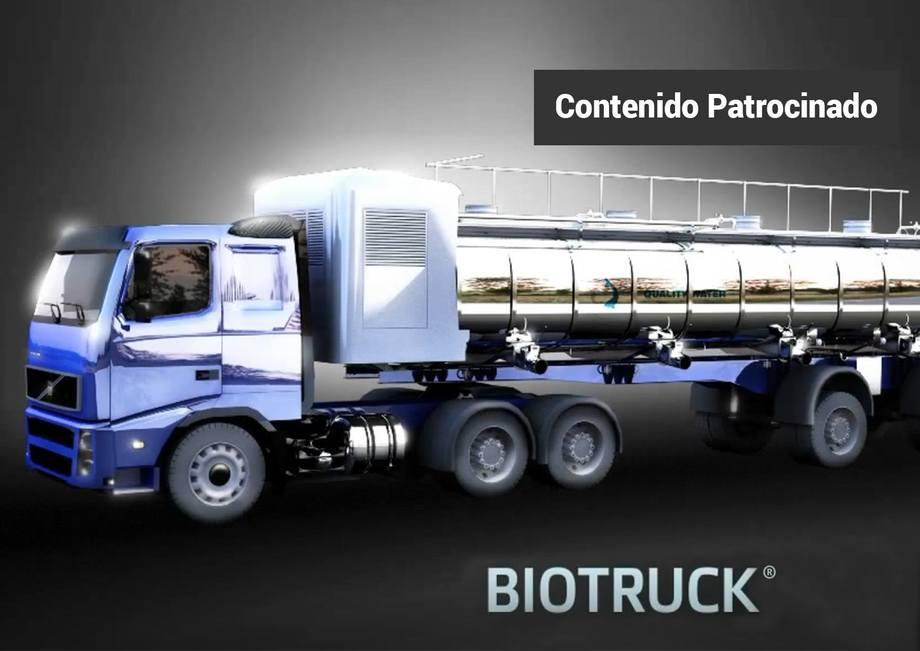 De esta manera, gracias a su efectividad, la tecnología BIOTRUCK® es una solución real a los problemas logísticos y de productividad, siendo utilizada exitosamente por las principales empresas productoras.