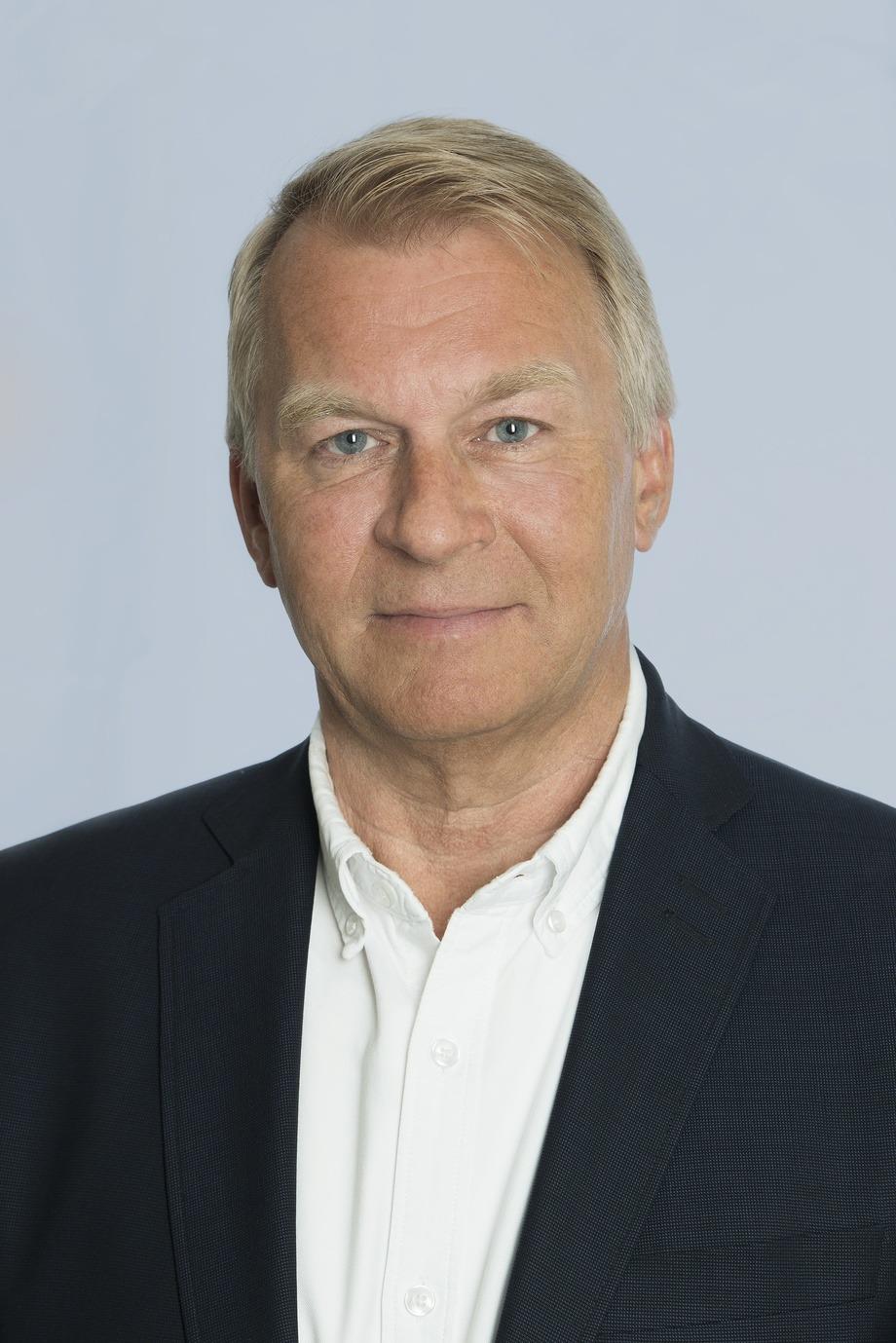 Endre Eidsvik går fra Norsafe til Zinus. Foto: Norsafe