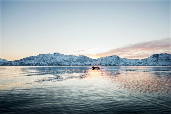 SeaBOS impulsa una agenda de gestión de los océanos. Foto: Skretting.