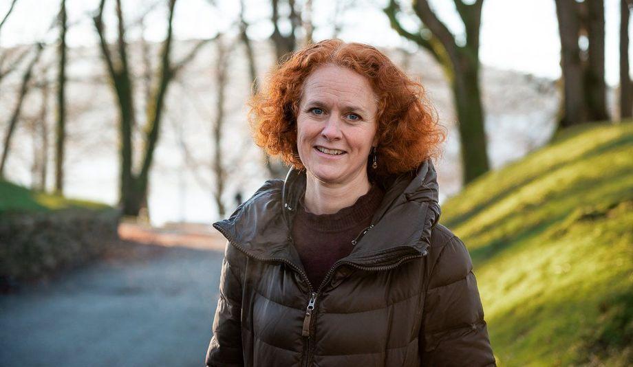Ellen Sofie Grefsrud skal lede arbeidet i den nye arbeidsgruppen.  Foto: Christine Fagerbakke / Havforskningsinstituttet