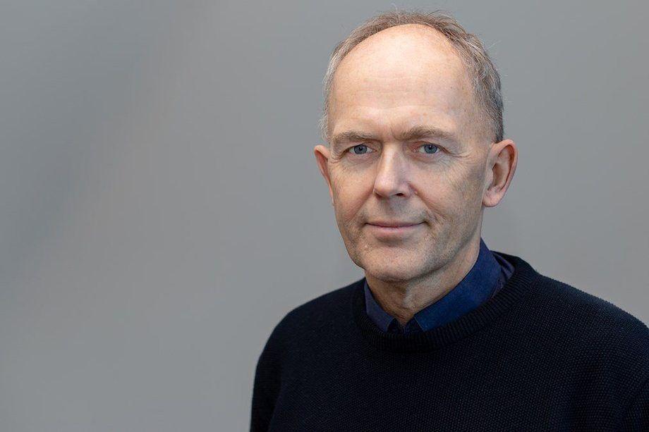 Konstituert fiskeridirektør Per Sandberg. Foto: Vegard Oen Hatten