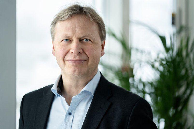 Hans Olav Storkås. Foto: NRC Group