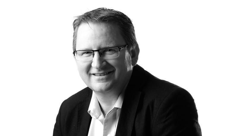 Kjell Åge Saure er ny administrerende direktør i Plany. Foto: Plany.