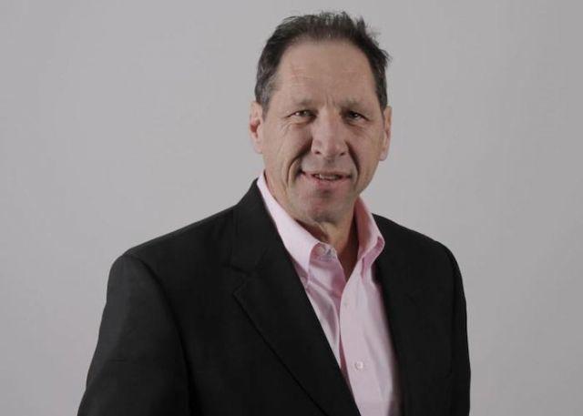 Nuevo director de Operaciones de GAA, Brian Perkins. Foto: GAA.