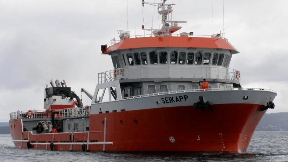 Armasur consensuó un solo protocolo para todas las navieras adscritas al gremio. Foto: Archivo Salmonexpert.