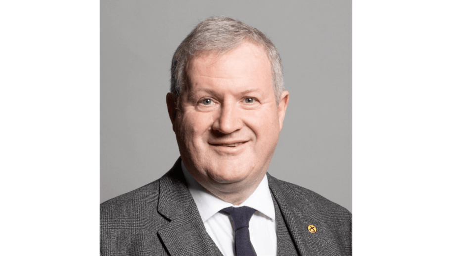 Skye MP Ian Blackford said he would support Organic Sea Harvest's planning appeal. Photo: Official portrait.