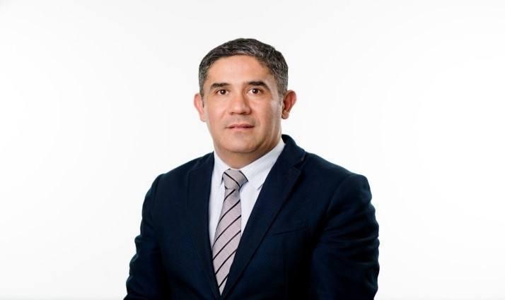 Nicolás Calderón,gerente Senior de Sostenibilidad.