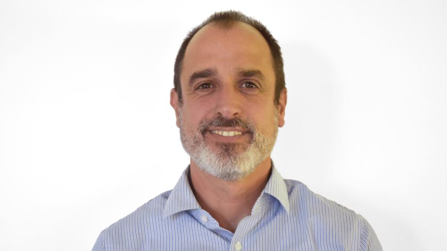 Cristián Swett, new chief executive of Multiexport Foods.