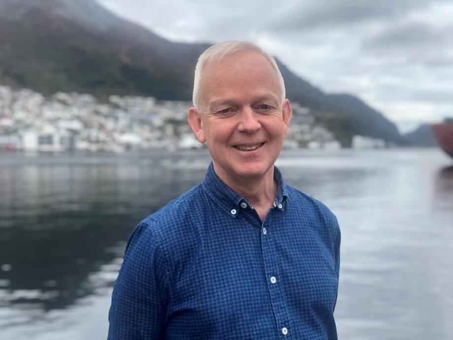 CEO i Selstad, Hans Petter Selstad, mener avtalen gir mange fordeler for bedriftene og næringen. Foto: Selstad